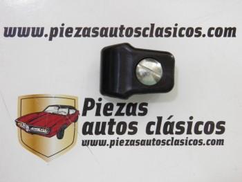 Cerradura corredera cristal color negro  Renault 4