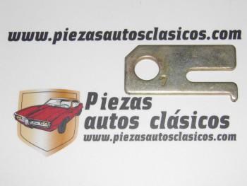 Calce Caja De Dirección Renault 4,5,6 y 7  Nº7 Ref:7700555569