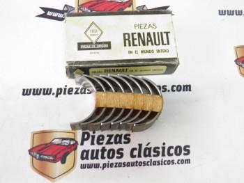 Juego casquillos de biela STD  Renault  motor Ventoux  Ref: 0980608300
