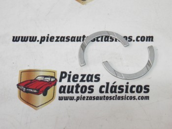 Axiales de Cigueñal Motor Ventoux