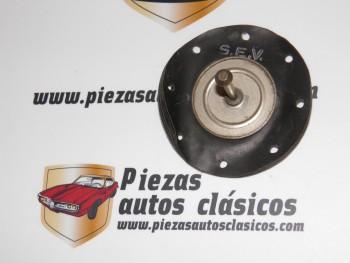 Membrana Bomba Gasolina S.E.V. Renault 4CV  Ref:85515182