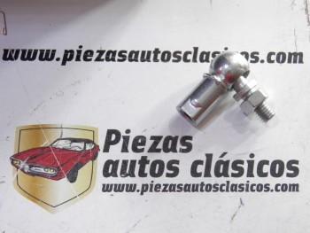Rótula universal de 13mm.  (reparación palanca de cambios  Renault 5)