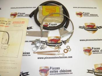 Kit Instalación Servo-Freno AP-100 Autoplast Dodge Dart