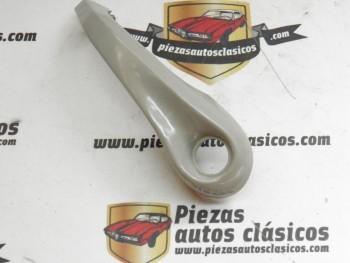 Manilla plástica izquierda renault 4