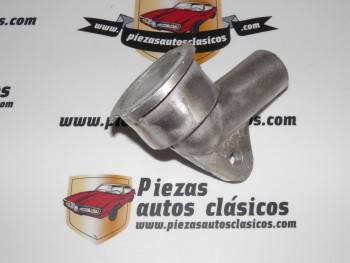 Boquilla Llenado De Radiador (sin tapón) Renault Dauphine 2ª Serie