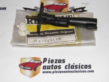 Kit Casquillos Regulación Faro Delantero Renault 14 y Rodeo 6  Ref:7701024216