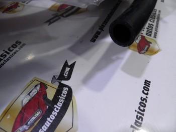Manguera refrigerante 8mm vendida por metros