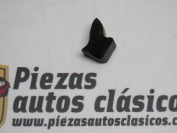 ML perfil esponjoso contorno de puerta, 16 x 22mm, vendida por metros Simca 1000 y  R6.....