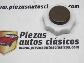 Tapón depósito anticongelante Renault 4,5,6,7,12,18,super5.....