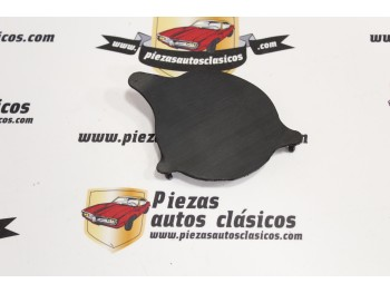 Tapa Hueco Botella Limpiaparabrisas Paso De Rueda Delantero Renault 5 Alpine Turbo y Copa Turbo