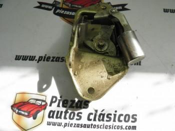 Cerradura  Trasera   Izquierda     Renault  6 y 12  Ref: 7701348619