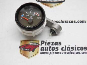 Conjunto de Temperatura Universal  52mm.  Renault 4,5,6,7,8 y 10