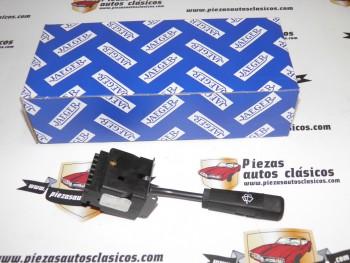 Conmutador Limpiaparabrisas Renault 9,11,Super 5 y Express Ref:7701349418